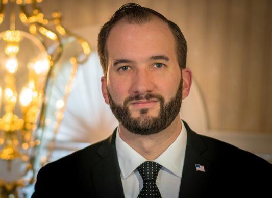Joseph Schuka : Funeral Director